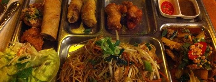 Da-Kao II is one of Hungry!.