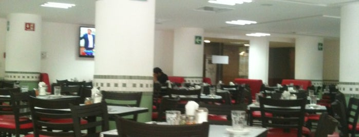 Cafe De La Ermita is one of Donde comer sin carne..