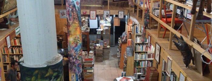 Libreria Jorge Cuesta is one of Lo mejor en Col. Juárez CDMX.
