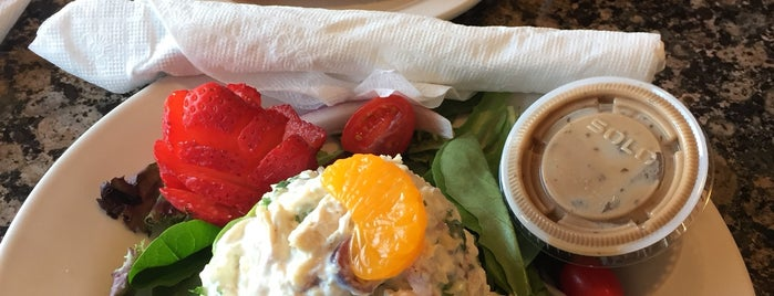 Our Daily Bread - Roanoke is one of original restaurants.