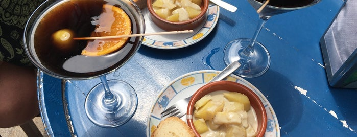 Maruxa is one of Guide to Avilés's best spots.