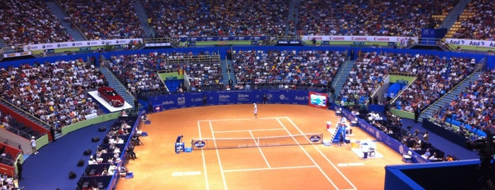 Brasil Open is one of Fátima.