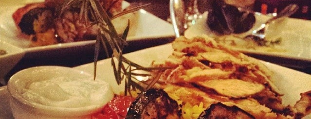 Kurah Mediterranean is one of Restaurants to Try.