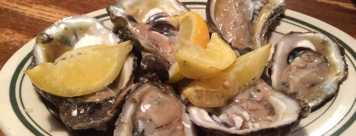 Original Oyster House is one of Food Worth Stopping For.