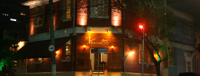 Must-visit Bars in São Paulo