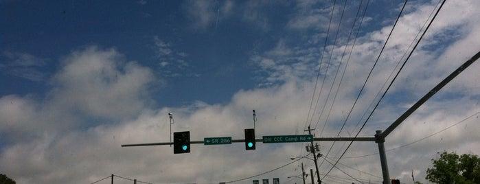 Eton, GA is one of Welcome To Eton.