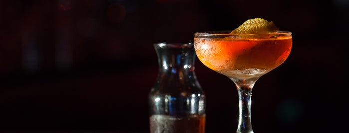 Bryant's Cocktail Lounge is one of The 15 Best Places for Cocktails in Milwaukee.