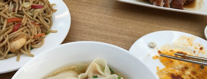 Din Tai Fung is one of Dubai.