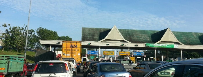 Plaza Tol Sungai Buloh is one of Go Outdoor, MY #6.