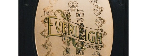 The Everleigh is one of Melbourne, Australia.