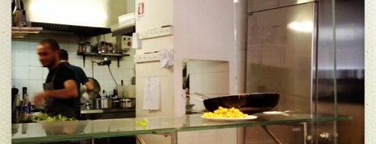 È Cucina is one of Per cenare.