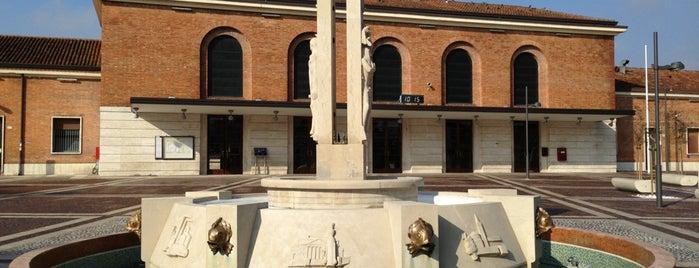 Stazione Rovigo is one of LOCAL.