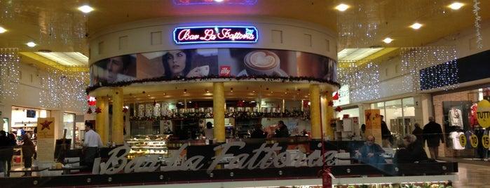 Centro Commerciale La Fattoria is one of LOCAL.