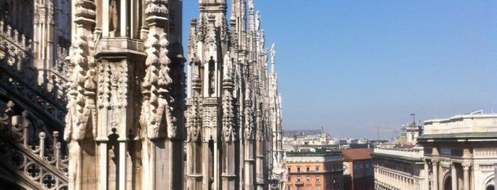 Terrazze del Duomo is one of Travel.