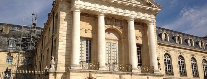 Palais des Ducs et des États de Bourgogne – Hôtel de ville de Dijon is one of 1,000 Places to See Before You Die - Part 2.
