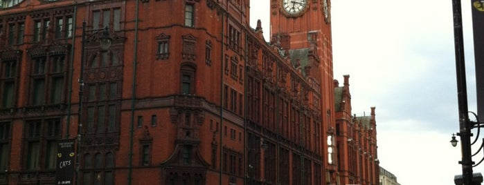 The Principal Manchester is one of All-time favorites in United Kingdom.