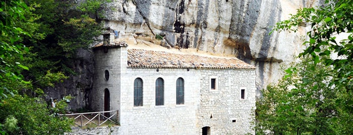Eremo di Sant'Onofrio is one of Events in Abruzzo.