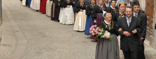 Scanno is one of Events in Abruzzo.