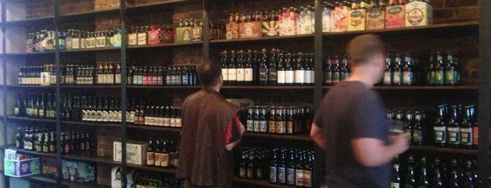 St. Gambrinus Beer Shoppe is one of NYC - Wine & Beer.