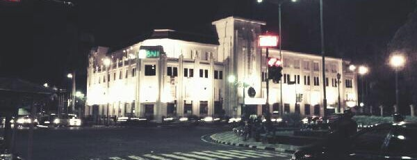 Nol Kilometer Yogyakarta is one of All-time favorites in Indonesia.