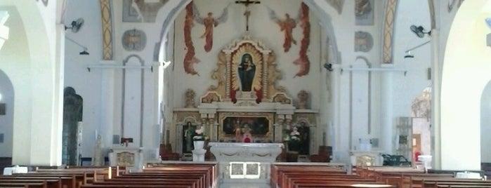 Igreja de Santo Antônio is one of em São Carlos.