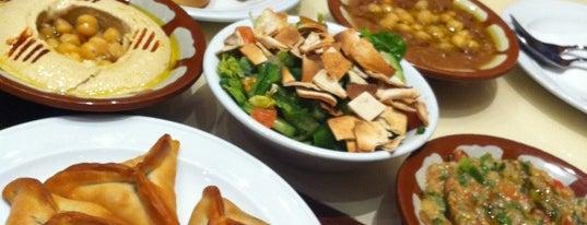 Al Ajami is one of Restaurants in Riyadh.