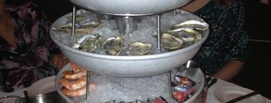 Atlantic Grill is one of 20 favorite restaurants.