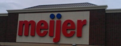 Meijer is one of Everyday Livin'.