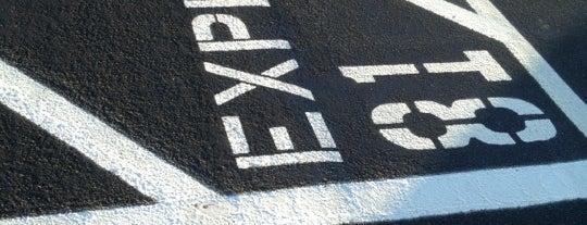 Explore Parking Lot is one of Walt Disney World - Epcot.