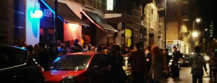 Zoom Bar is one of A local's guide: 48 hours in Milano, Italia.