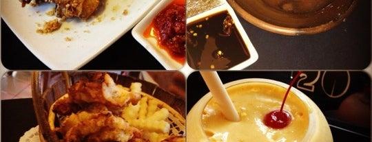 Legian Garden Restaurant is one of Maen-maen.