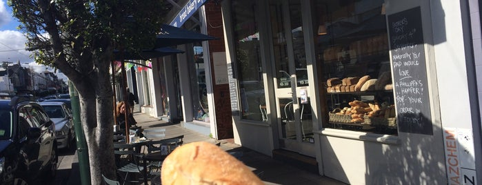 Phillippa's Bakery & Provisions is one of Melbourne.