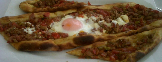 Aspava Pide Restorant is one of Restaurant.