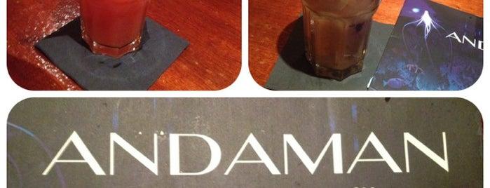 Andaman is one of Mainz♡Wiesbaden.