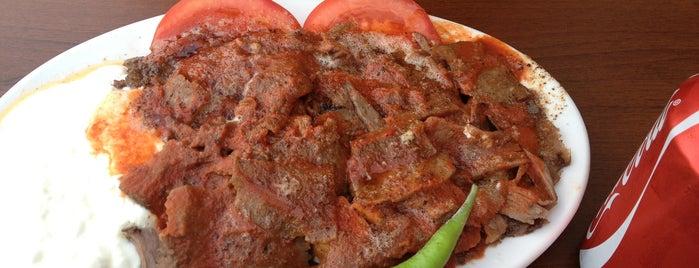 Ferah Pide ve Kebap Salonu is one of Beğenisine.