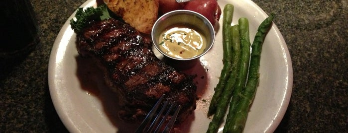 Flamingo Seafood Grill is one of The 15 Best Places for a Steak in Myrtle Beach.