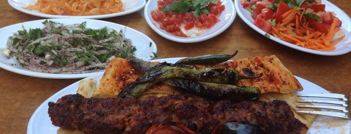 Tepebağ Kebap Evi is one of Adana.