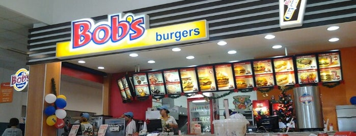 Bob's is one of Fast Food.