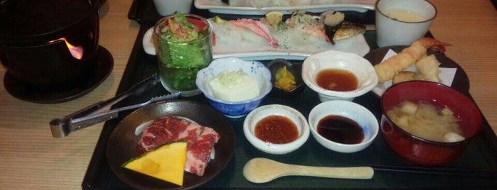 かんきち is one of 美味しいお店.
