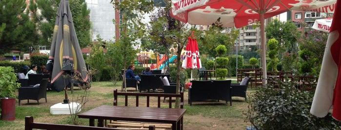Yeşilkent Cafe & Bistro is one of Restaurants.
