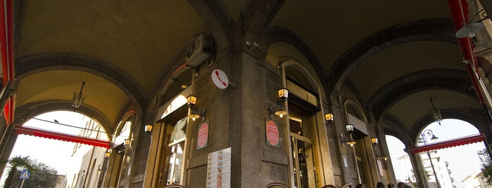 Brasserie La Loggia is one of 4sq Specials in Tuscany.