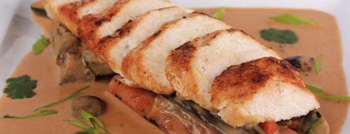 Люди. Casual Food is one of Европейские рестораны: скидка до 30% на весь заказ.
