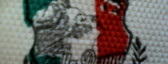 Cantina Bella Donna is one of Restaurantes.