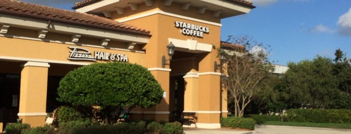 Coffee shop Starbucks palm beach gardens