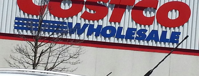 Costco is one of Kitchener.