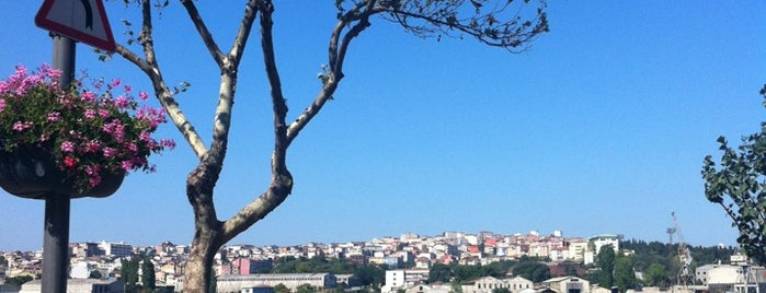 Balat Sahili is one of yeni yerler.