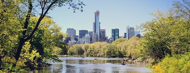 Oak Bridge in Central Park is one of NYC Manhattan 14th-65th Sts & Central Park.