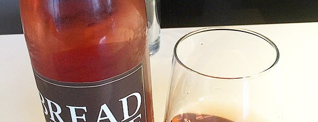 Bread & Wine is one of Rosé All Day: 30 Pink Wines to Sip Around Chicago.