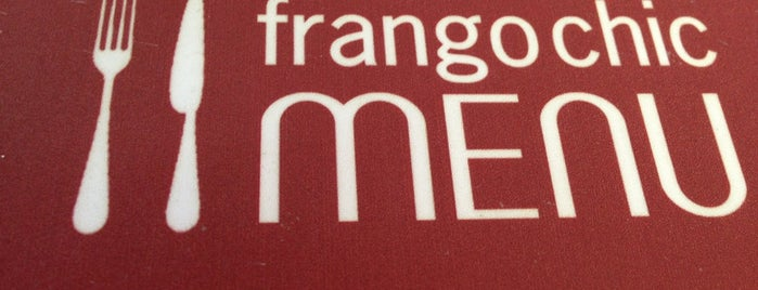 Frango Chic is one of Rodo Cotidiano.