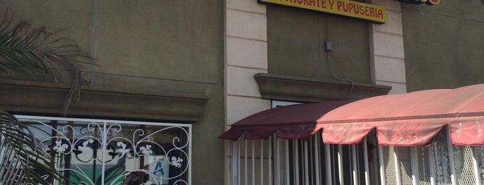 El Migueleño is one of Oldest Los Angeles Restaurants Part 1.